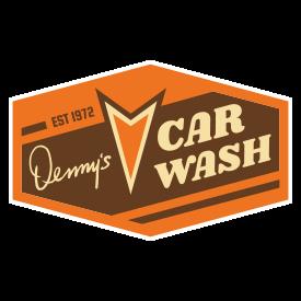 Denny's Car Wash